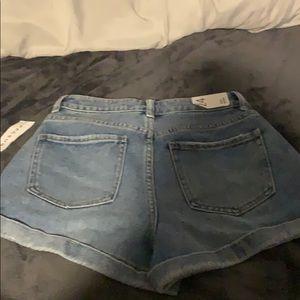 PacSun Shorts - Pacsun Mom Shorts 24